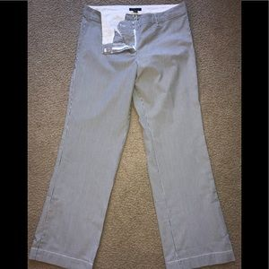 Women stripped pants Tommy Hilfiger